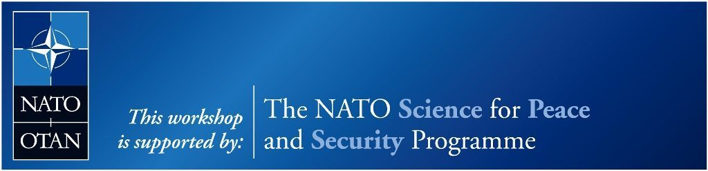 nato science for peace and security