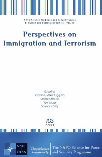 Perspectives on Immigration and Terrorism