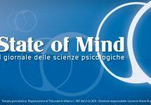 State of Mind - Il Giornale delle Scienze Psicologiche - Cover