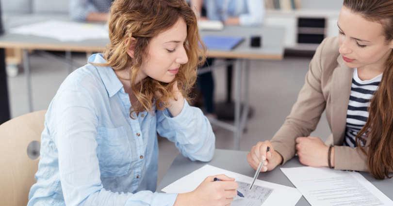 Valutazione dell'apprendimento e supporto allo studio