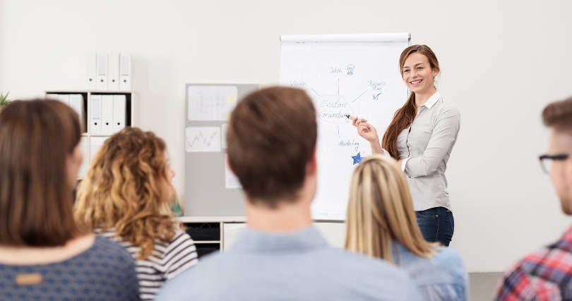 Prevenzione e formazione nelle scuole - Stesura di progetti ad hoc