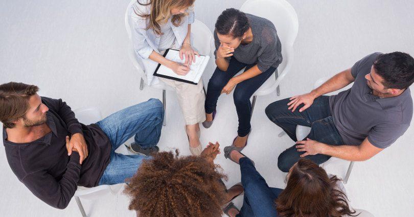 psicoterapia di gruppo dei disturbi d'ansia