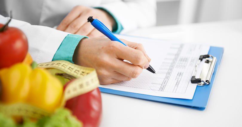 Consulenza nutrizionale - Servizio con consulente nutrizionista