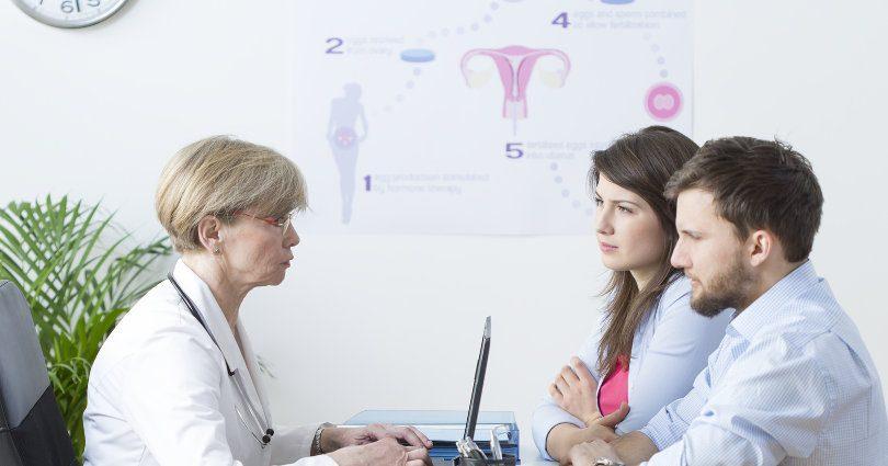 infertilità e Procreazione Medicalmente Assistita - Servizio di consulenza