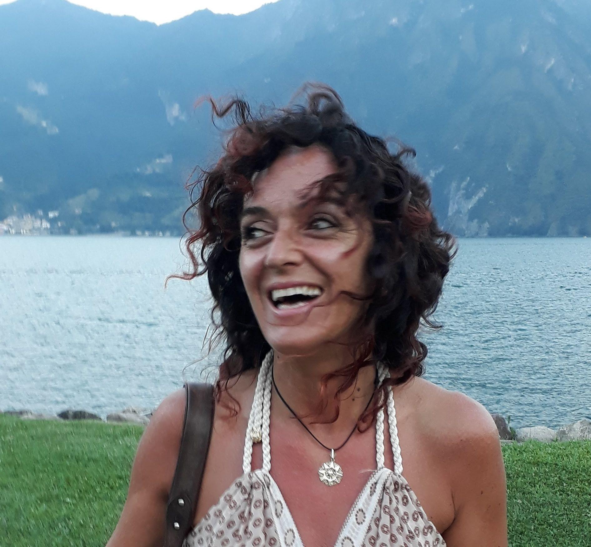 Chiappelli Alessandra