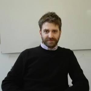 Cristiano Farina Psicologo Psicoterapeuta