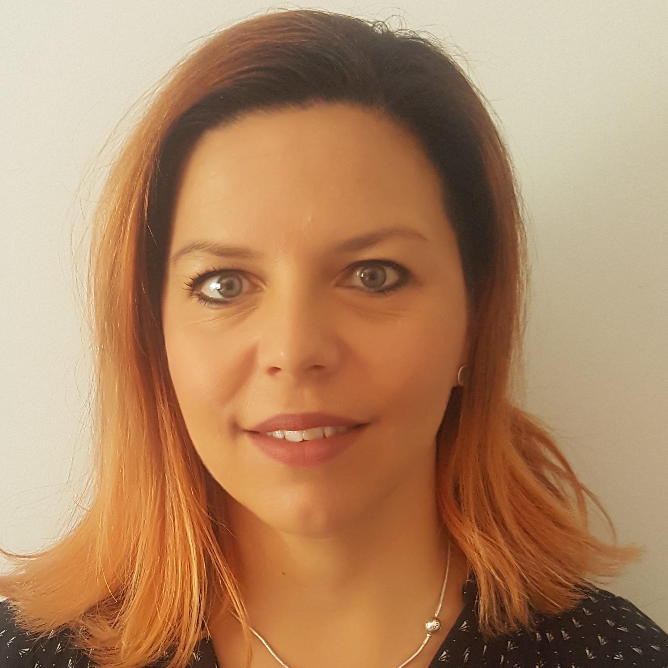 Traino Claudia - Studi Cognitivi PTCR Bolzano