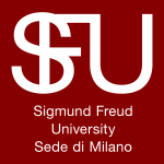 Sigmund Freud University Milano - LOGO