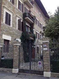 Centro Studi Cognitivi Firenze - Ingresso
