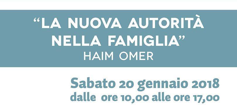 Nuova autorità famiglia - Omer
