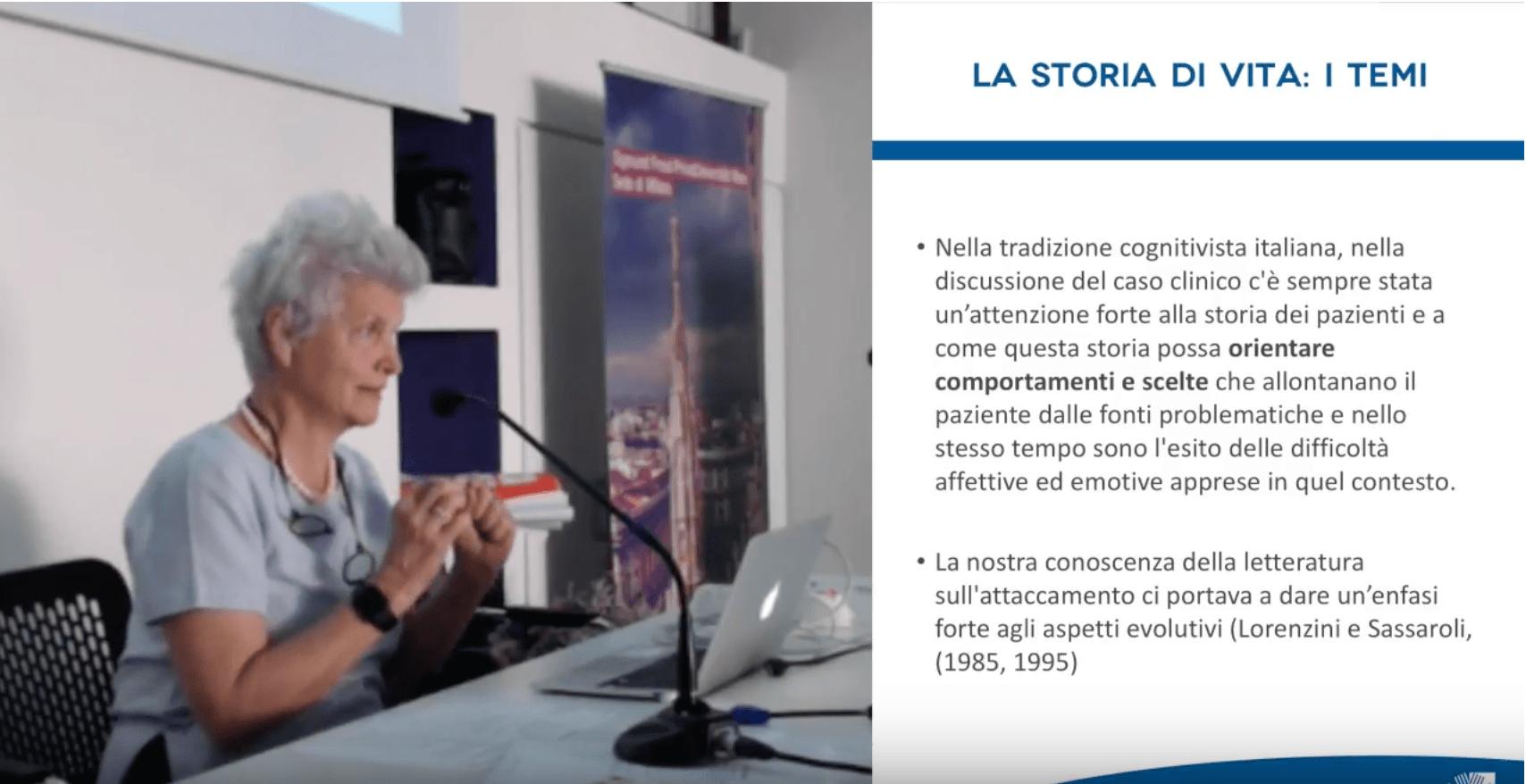 Introduzione teorica al modello LIBET (Video)