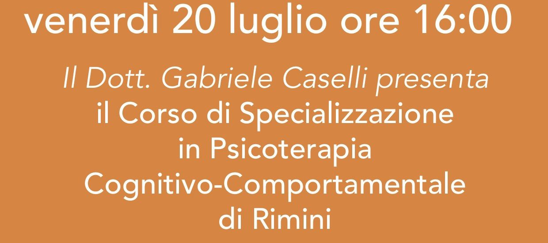 ITC Rimini - Presentazione 20 Luglio - SC 810
