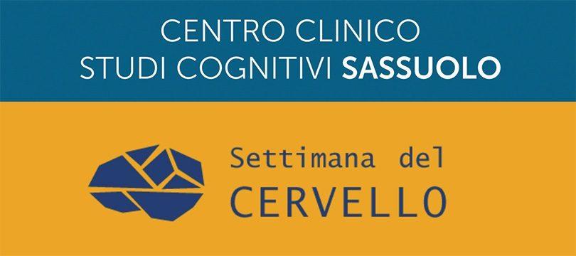 SASSUOLO - Marzo 2019 - Settimana del Cervello - SC