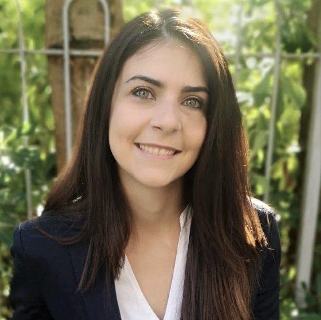 Ascani Valentina - Psicoterapeuta Studi Cognitivi S. Benedetto del Tronto
