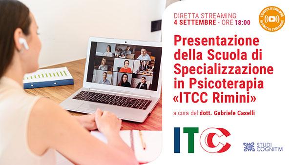 RIMINI - 200904 - Presentazione Scuola -ORE 18:00