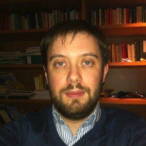 Matteo Giovini - Studi Cognitivi