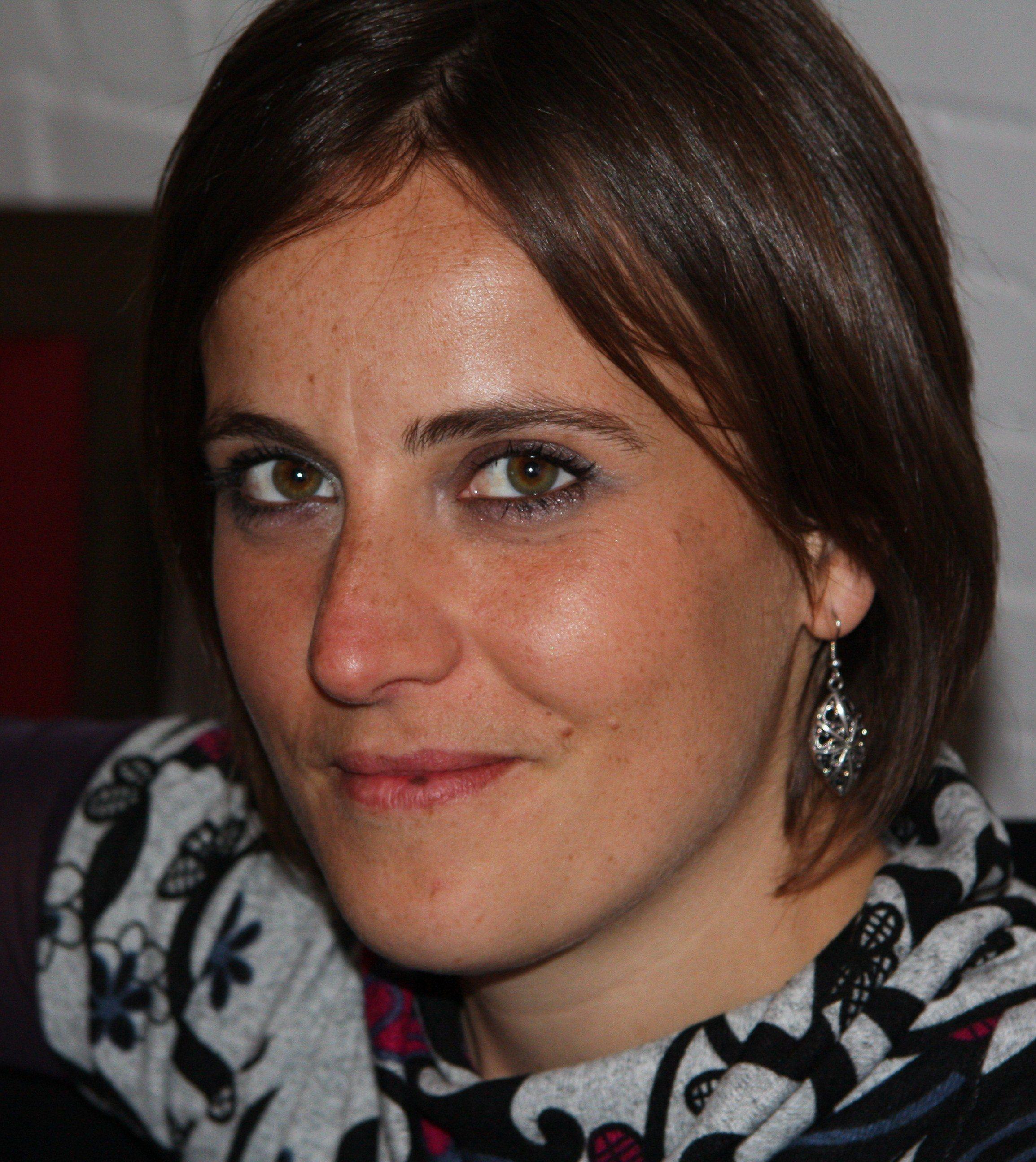 Annalisa Pericoli - Studi Cognitivi