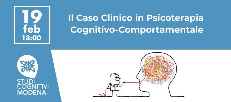 Caso Clinico Modena 2019 - sc
