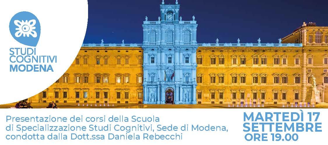 MODENA - 170919 - Presentazione - SC