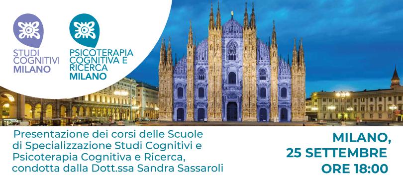 MILANO - Presentazione - 250919 - SC