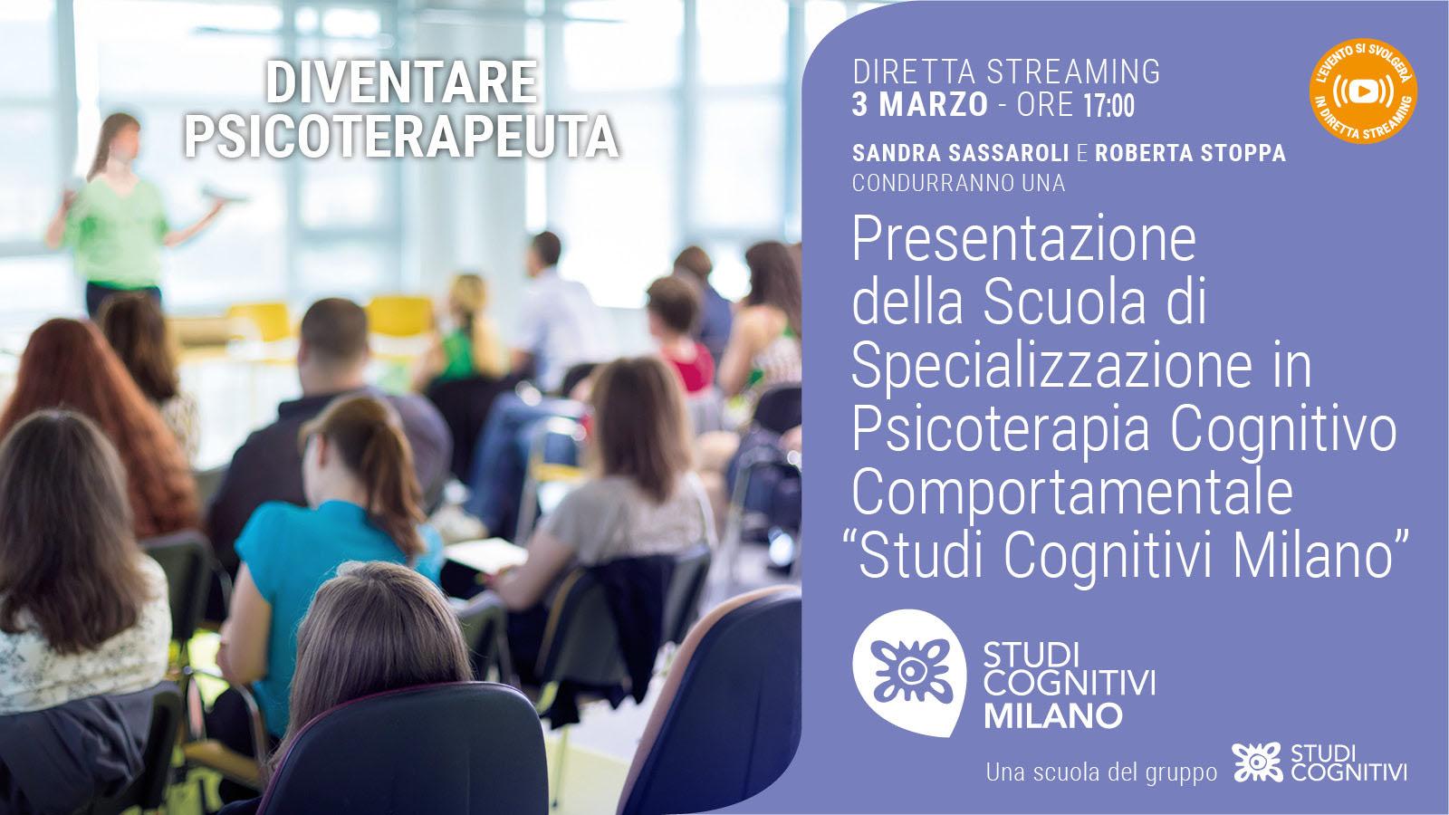 MILANO - 210303 - Presentazione Scuole - Banner - 1700