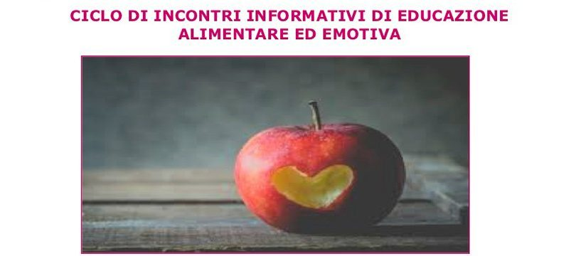 FIRENZE - EDUCAZIONE ALIMENTARE 2019 - SC