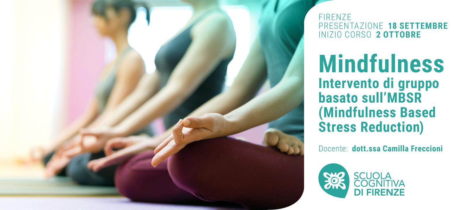 FIRENZE - 180919 - Corso Mindfulness - SC