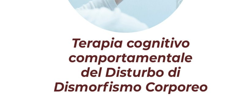 PSC GENOVA - Workshop DETTORE Dismorfismo Corporeo 2018 - FEATURED IMAGE