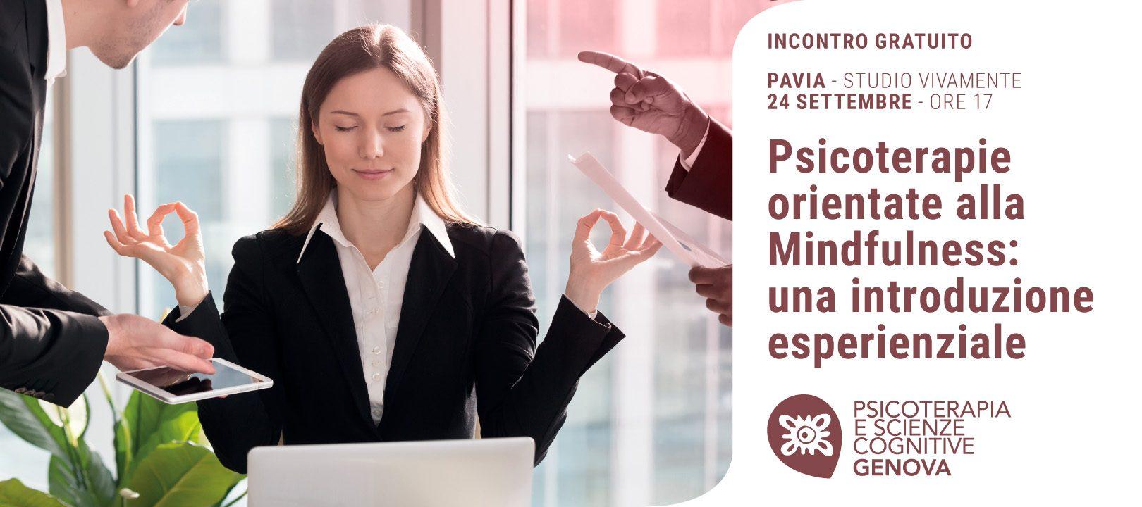 GENOVA-PAVIA - 240919 - Mindfulness - SC